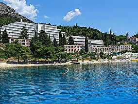 Adriatic Beach Resort by Karisma: obiekt